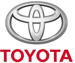 3.Toyota