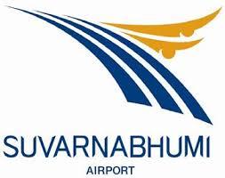5.สนามบินสุวรรณภูมิ