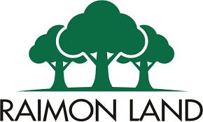 7.Raimon land