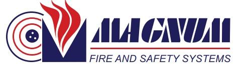 Magnum Fire Logo