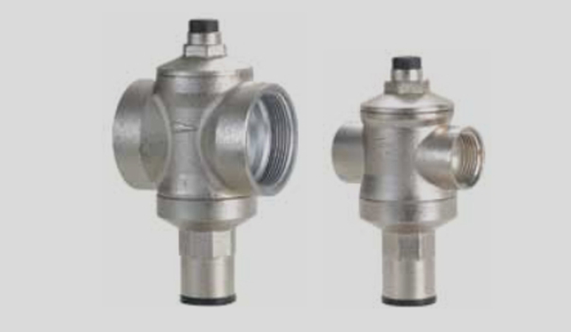 Preesure Reducing valve